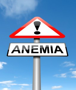 Anemia could be the cause of your fatigue.